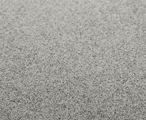 Micro Diamond Memory Foam